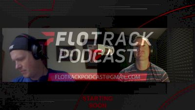 Keitany Retires, Flanagan's Busy Fall | The FloTrack Podcast (Ep. 348)