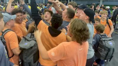 Ohio Celebrates First 16U National Duals Crown In State History