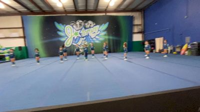 Jersey All Stars - Evil Queens [L1 Youth] 2021 The Regional Summit Virtual Championships