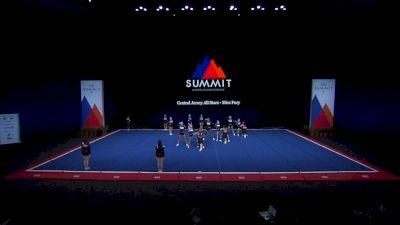 Central Jersey All Stars - Miss Fury [2021 L4 Senior - Small Finals] 2021 The Summit