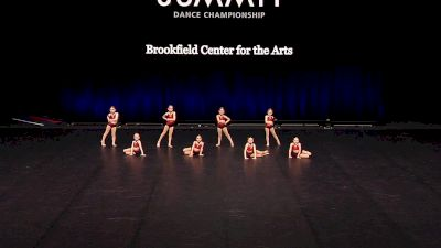 Brookfield Center for the Arts [2021 Tiny Jazz Finals] 2021 The Dance Summit