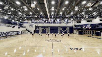 Mill Valley Silver Stars [Virtual Varsity - Game Day - Medium Prelims] 2021 NDA High School National Championship
