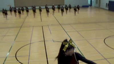 Oakton High School [Varsity - Game Day] 2021 UDA Northeast Spring Virtual Dance Challenge
