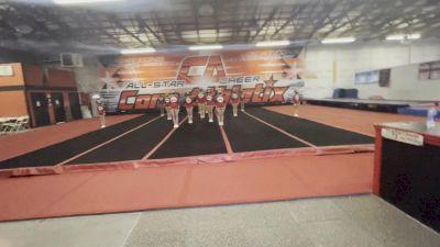 Core Athletix - Silver [L1 Junior - Small] 2021 The Regional Summit Virtual Championships