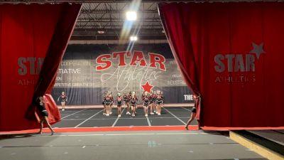 Star Athletics - Junior Gold [L3 Junior - Medium] 2021 Beast of The East Virtual Championship