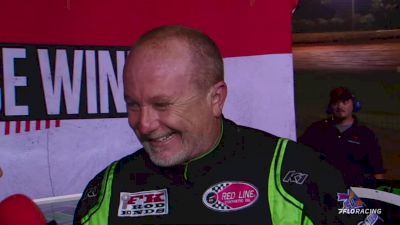 Recap | Castrol FloRacing Night in America at 411 Motor Speedway