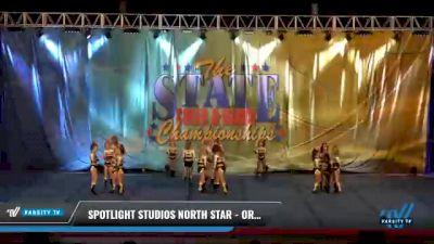 Spotlight Studios North Star - Orion [2021 L3 Junior - Small Day 2] 2021 The STATE DI & DII Championships