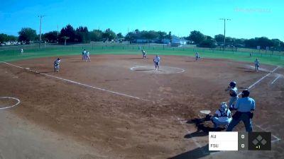 Fairmont State Uni vs. Augustana Universi - 2020 THE Spring Games
