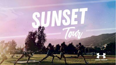 Full Replay   2020 Under Armour Sunset Tour 2