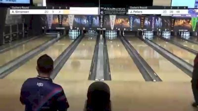 Replay: Lanes 3-4 - 2021 PBA Bowlerstore.com Classic - Round Of 16