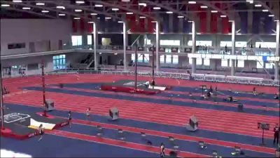 Full Replay - VHSL Indoor Championships | Class 1-2 - Pole Vault - Mar 3, 2021 at 7:45 AM CST