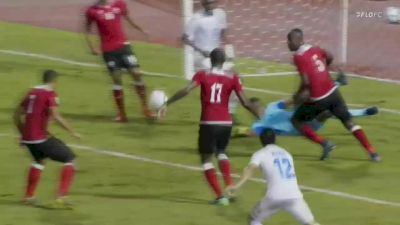 Full Replay - Honduras vs Trinidad & Tobago | CNL
