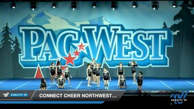 Connect Cheer Northwest - Rose [2020 L2 Youth Day 2] 2020 PacWest
