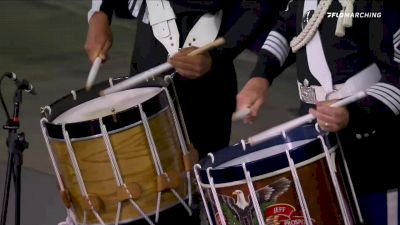 Highlight: Jeff Prosperie And Son Pay Homage To DCI Legends