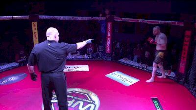 Sergio Garcia vs. Jason Hafler Walkout FC 8 Replay