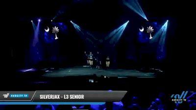 SilverJax - L3 Senior [2021 L3 Senior Coed Day 1] 2021 The U.S. Finals: Myrtle Beach
