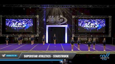 Superstar Athletics - StarStruck [2021 L2 Youth Day 2] 2021 The U.S. Finals: Ocean City