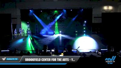 Brookfield Center for the Arts - Youth Small Contemporary [2021 Youth - Contemporary/Lyrical - Small Day 3] 2021 CSG Dance Nationals