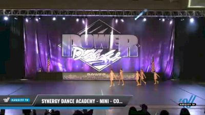 Synergy Dance Academy - Mini - Contemporary/Lyrical [2021 Mini - Contemporary/Lyrical Day 1] 2021 ACP Power Dance Nationals & TX State Championship