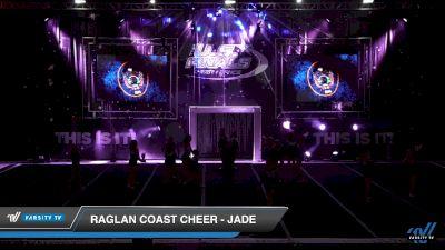 Raglan Coast Cheer - Jade [2019 Youth 3 Day 2] 2019 US Finals Las Vegas