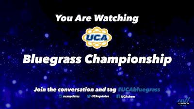 Paul Laurence Dunbar School [2018 Game Day JV Day 1] 2018 UCA Bluegrass Championship