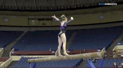 Lexi Griffith - Beam, Metroplex Gymnastics - Metroplex Challenge (Club)