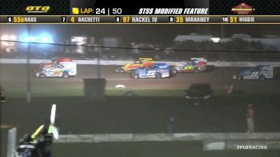 Feature Replay | Short Track SuperNationals at Afton