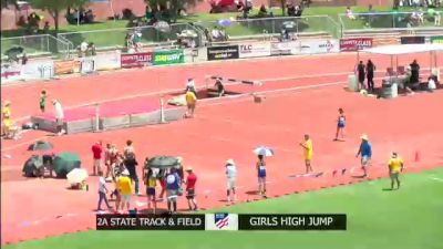 Full Replay: NMAA Outdoor Championships | 1A-2A-3A - Jun 18