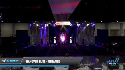 Hanover Elite - Untamed [2021 L2 Mini Day 2] 2021 Queen of the Nile: Richmond