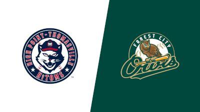 Replay: HiToms vs Owls - 2021 HiToms vs Forest City Owls | Jul 31 @ 5 PM