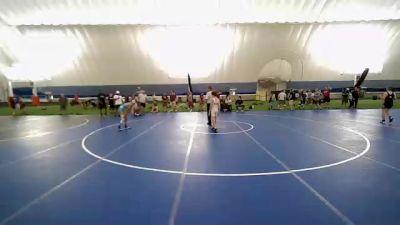 88 lbs Rr Rnd 5 - Yandel Morales, Smittys Barn vs Nick Desisto, Doughboy