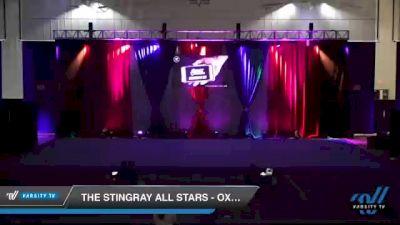 The Stingray All Stars - Oxygen [2021 L3.2 Senior - PREP Day 2] 2021 The American Royale DI & DII