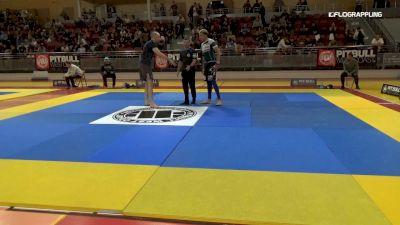 Kevin Solomovitch vs Mikko Tella 2019 2nd ADCC European Trials