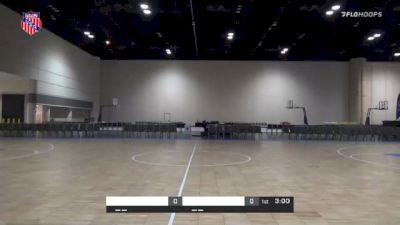 SO-MS vs. SO-LA - 2021 AAU Boys Championship (15U-17U and 20U)