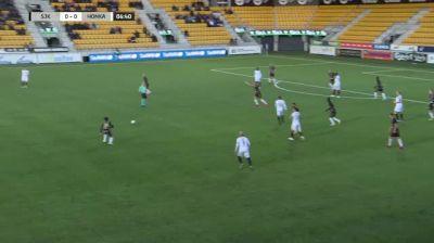 2018 SJK vs Honka Veikkausliiga Soccer