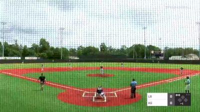 Lonestar Baseball vs. Knights Green - 2020 Future Star Series National 16s (SPAR)