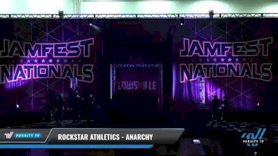 Rockstar Athletics - Anarchy [2021 L3 Senior Day 2] 2021 JAMfest: Louisville Championship