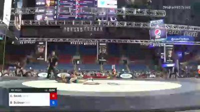 55 kg Rr Rnd 2 - Cole Smith, Army (WCAP) vs Billy Sullivan, Legends Of Gold Las Vegas