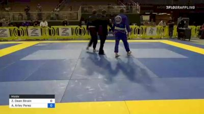 Replay: Mat 2 - 2021 Pan Jiu-Jitsu IBJJF Championship | Sep 1 @ 12 PM