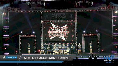 Step One All Stars - North - Phenomenal [2020 L6 Senior Coed - XSmall Day 1] 2020 JAMfest Cheer Super Nationals