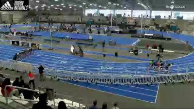 High School Boys' 800m Championship, Heat 1
