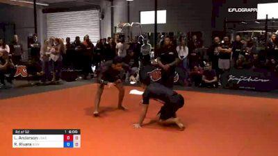 Laird Anderson vs Ruben Rivera 2019 ADCC North American Trials
