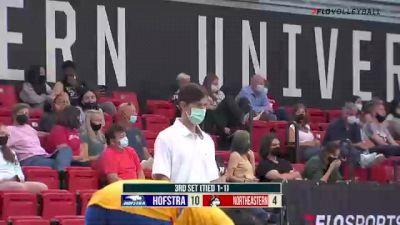 Replay: Hofstra vs Northeastern | Sep 25 @ 2 PM