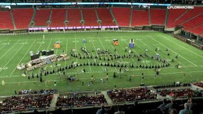 Spirit of Atlanta at DCI Southeastern Championship - July 27