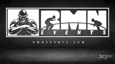 Full Replay - Rumble in Arizona - Mat 7 - Feb 28, 2021 at 8:58 AM MST