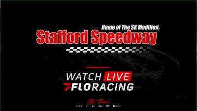 Full Replay | Wild Thing Kart Series at Stafford 8/30/21