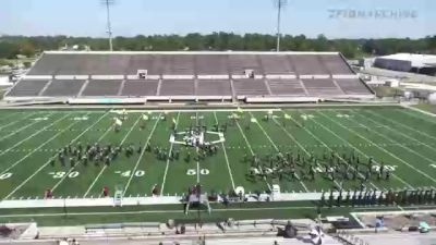"Lamar Consolidated High School ""Rosenberg TX"" at 2021 USBands Baytown Showcase"