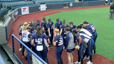 Cleveland Comets vs Aussie Peppers |  NPF | Game 1 - Jun 18, 2019 at 5:38 PM EDT