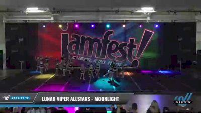 Lunar Viper Allstars - Moonlight [2021 L4 Junior Day 2] 2021 JAMfest: Liberty JAM