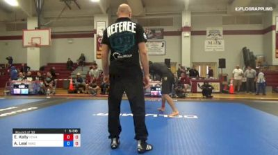 Eliot Kelly vs Anthony Leal 1st ADCC North American Trials
